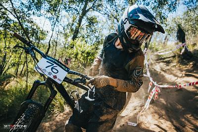 2021 SEQ Downhill Series - Kooralbyn