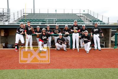 Western baseball BB17