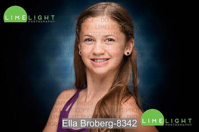 Ella Broberg