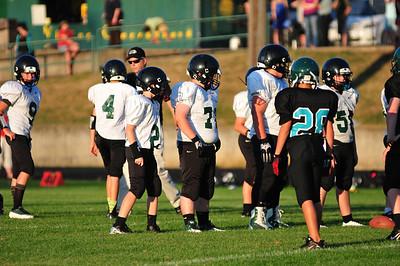 2013 SA Middle School Football