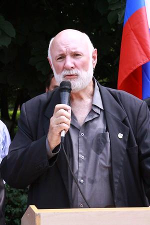 Встреча в Ингушетии- 19.06.2010