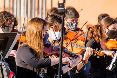 Concert In The Quad