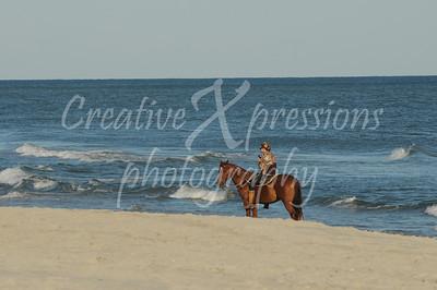 2012 Beach Ride Wednesday