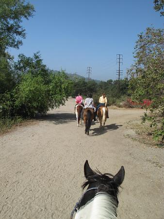 Antonovich Traildusters Ride 2010 LCF
