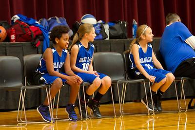 Amara Basketball November 1