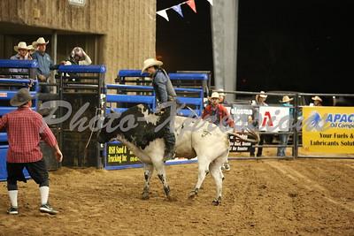 Bull Riding Thursday 9-30-21