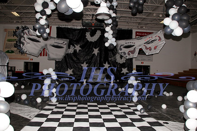 2012 PHS Grand March