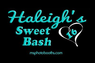 2017-05-06 Haleigh's Sweet 16 Bash