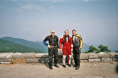Smokey Mtns 2006