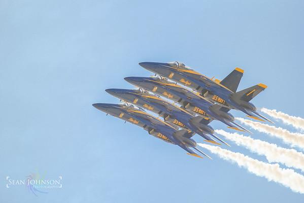 MCAS Airshow 2014