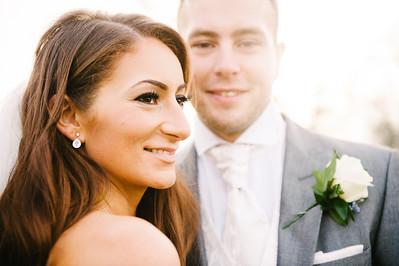 Melissa & Marc Jackson