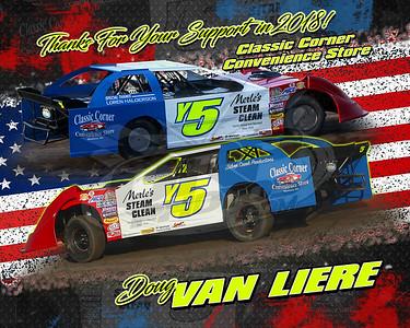 Doug Van Liere