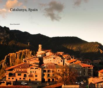 Spain Catalunya