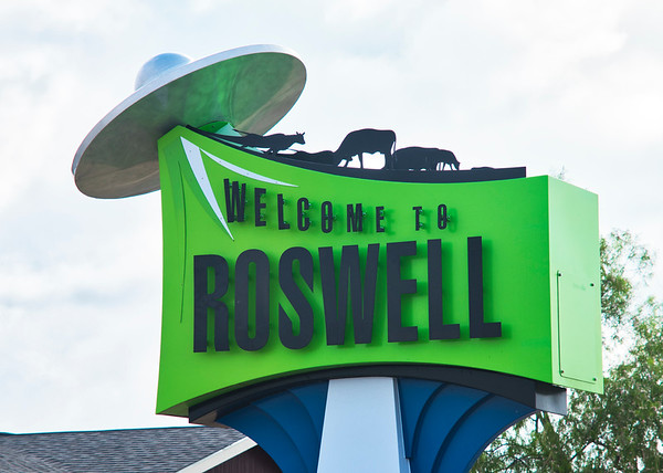 Roswell 2021