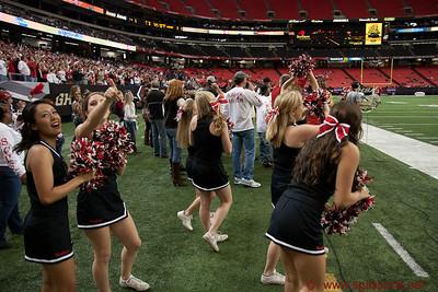 Savannah Christian vs Landmark