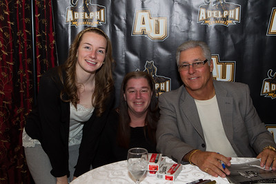 Bucky Dent Signing