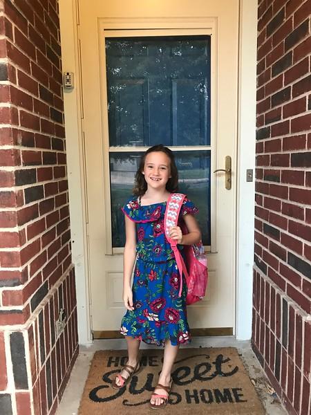 Lillian | 3rd | Whitestone Elementary School