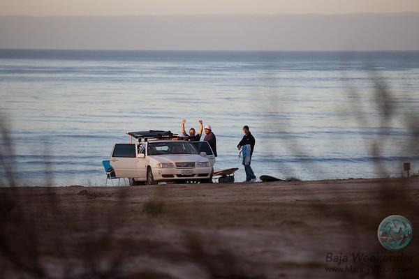 2014 Baja Weekender