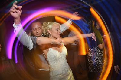 Rick and Sara's Wedding 11-12