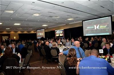 2017 DIRTcar Banquet - Rick Young - 11/18/17