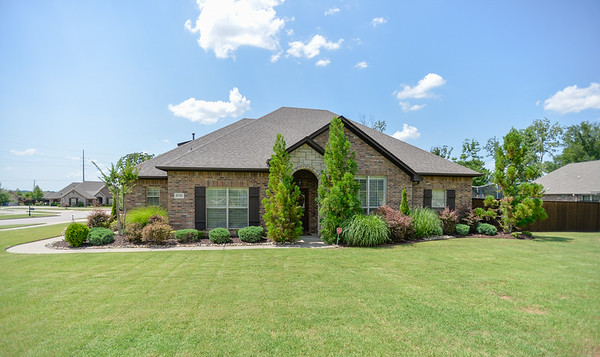 8501 Reata, Fort Smith, Arkansas 72916