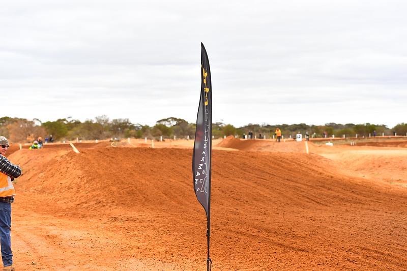 SA State Title Round 1 (Sunday racing)