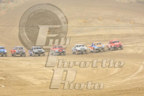 Pro Tuck Race