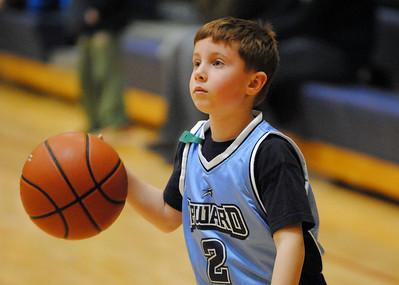 Basketball Feb 26, 2011