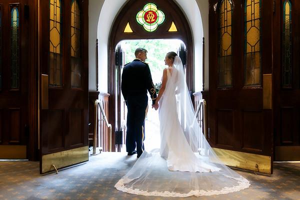 Alexandra & Adrian's Wedding