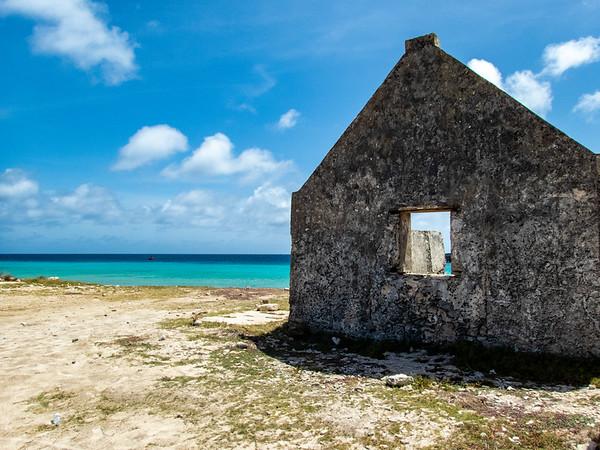 Bonaire - 2018