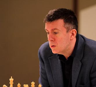 4th Metro FIDE Invitational