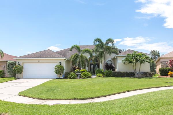612 Addison Dr NE St Pete FL 33716 | Tampa Native Agents