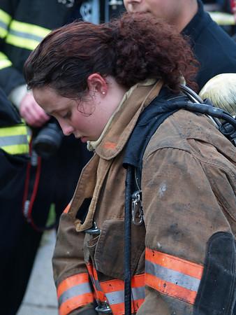 Reena Mishory - River Edge, NJ Fire Department