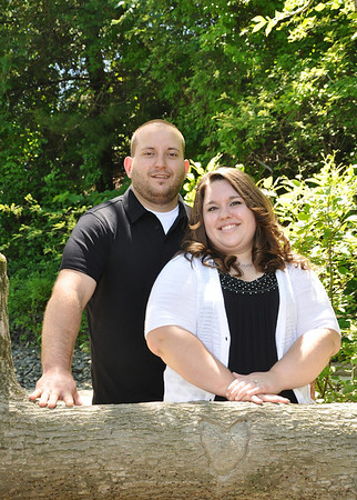 Alyssa and Ricky - Engagement