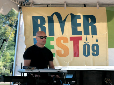 South Waterfront River Fest August 22, 2009