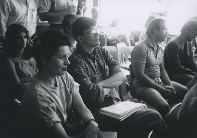 1988 - audience @ publishing panel.jpeg