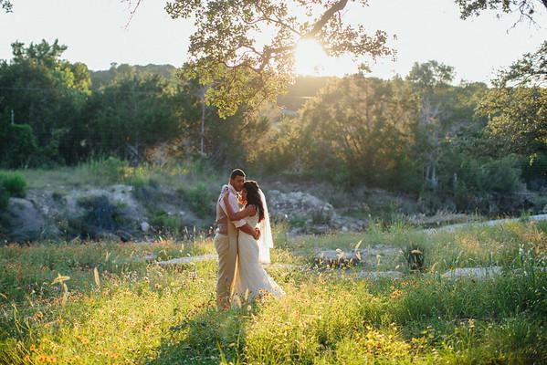 Jason & Ashton | wedding