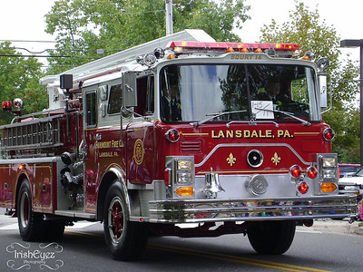 Lansdale Fire Company