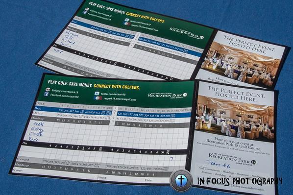 Golf Fellowship [03-08-2014]