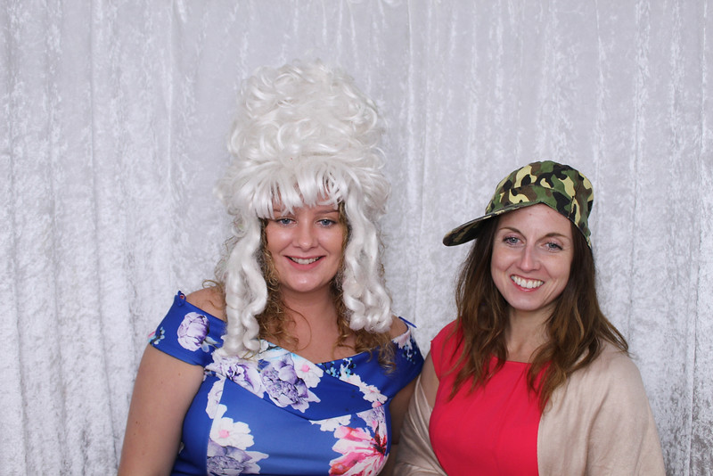 Photos from Hereford photo booth hire company at Bush Bank, Hereford, Herefordshire.