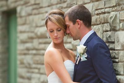 Johanna + Chris: Wedding Preview