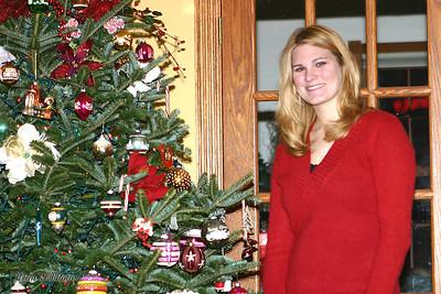 Family Christmas 2007