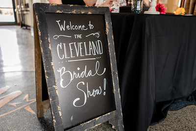 2019 Cleveland Bridal Show