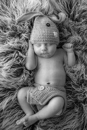 Baby Micah
