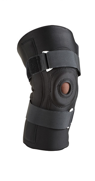 Hinged Knee Brace, XS - XXL
