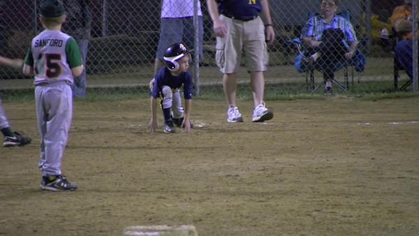 Grant running bases