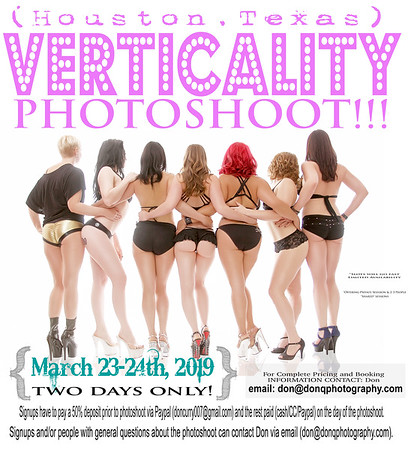 Colleen EDITS (Verticality)