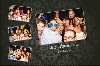 The Wavruneks