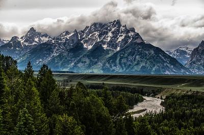 Wyoming 2019