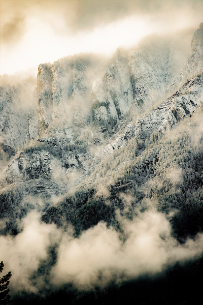 Bootleg Mountain
